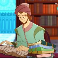 مسلسل علماء المسلمین